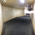 JR中央線下を通る狭い歩道 - 7
