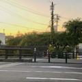 写真: 藤棚だけが残されてた旧・清流亭(2018年10月) - 1