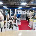 Photos: ロフト名古屋:モンハン関連グッズや資料の展示 - 3