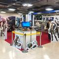 ロフト名古屋:モンハン関連グッズや資料の展示 - 7