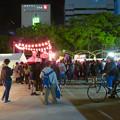 名古屋まつり 2018:夜の久屋大通公園会場 No - 14(アイドルコンサート)