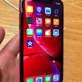 Photos: iPhone XR No - 1:(PRODUCT)REDモデル