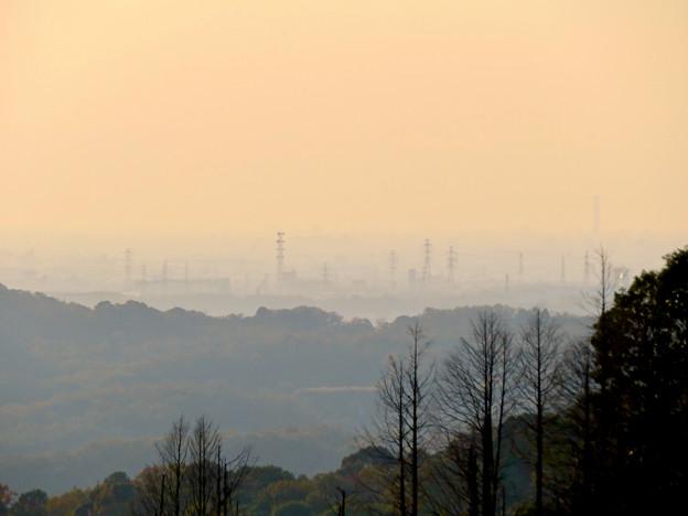 定光寺展望台から見た景色 - 10