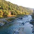 城嶺橋から見た庄内川 - 3