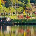 秋の定光寺公園 - 3