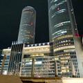 すごく雰囲気が良かった、大名古屋ビルヂング5階「スカイガーデン」のクリスマス・イルミネーション - 4