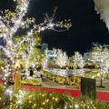 写真: すごく雰囲気が良かった、大名古屋ビルヂング5階「スカイガーデン」のクリスマス・イルミネーション - 5