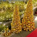 写真: すごく雰囲気が良かった、大名古屋ビルヂング5階「スカイガーデン」のクリスマス・イルミネーション - 6