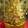 写真: すごく雰囲気が良かった、大名古屋ビルヂング5階「スカイガーデン」のクリスマス・イルミネーション - 10