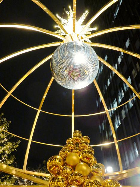 すごく雰囲気が良かった、大名古屋ビルヂング5階「スカイガーデン」のクリスマス・イルミネーション - 12
