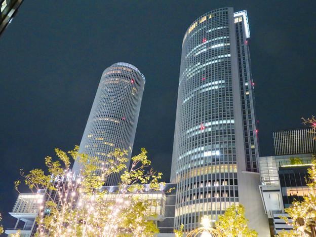 すごく雰囲気が良かった、大名古屋ビルヂング5階「スカイガーデン」のクリスマス・イルミネーション - 19