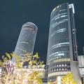 写真: すごく雰囲気が良かった、大名古屋ビルヂング5階「スカイガーデン」のクリスマス・イルミネーション - 19