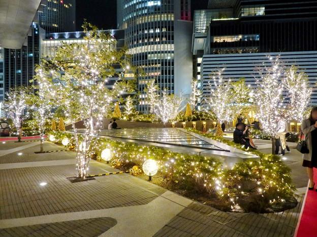 すごく雰囲気が良かった、大名古屋ビルヂング5階「スカイガーデン」のクリスマス・イルミネーション - 24