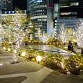 写真: すごく雰囲気が良かった、大名古屋ビルヂング5階「スカイガーデン」のクリスマス・イルミネーション - 24