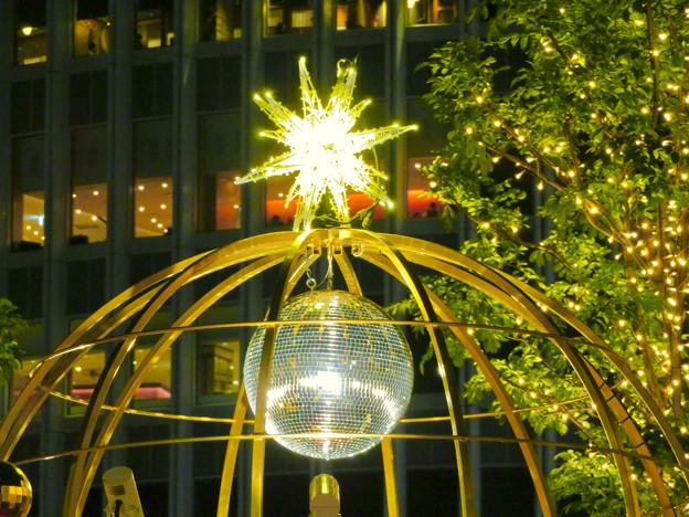 すごく雰囲気が良かった、大名古屋ビルヂング5階「スカイガーデン」のクリスマス・イルミネーション - 27