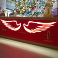 Photos: ゲートタワーのクリスマス・イルミネーション 2018 No - 9