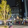 Photos: ゲートタワーのクリスマス・イルミネーション 2018 No - 11