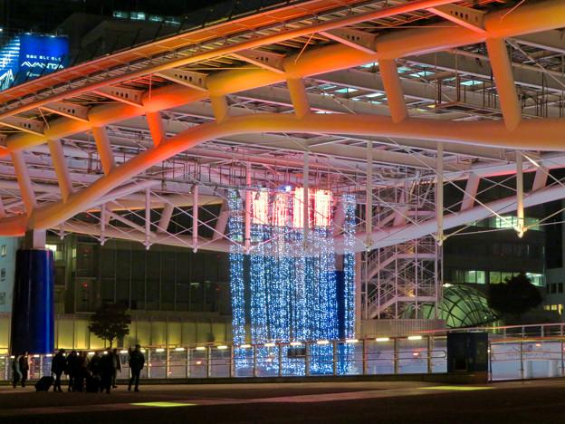 豊田合成リンクのイルミネーション 2018 No - 2