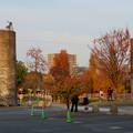 写真: 秋のノリタケの森 - 14