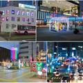 Photos: 一宮駅周辺のクリスマスイルミネーション 2018 No - 22