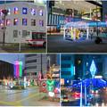 Photos: 一宮駅周辺のクリスマスイルミネーション 2018 No - 23