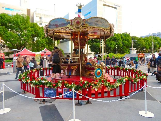 名古屋クリスマスマーケット 2018 No - 2