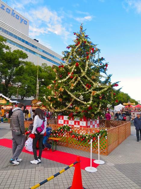 名古屋クリスマスマーケット 2018 No - 6