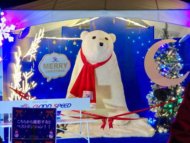 夜の名古屋クリスマスマーケット 2018 No - 2