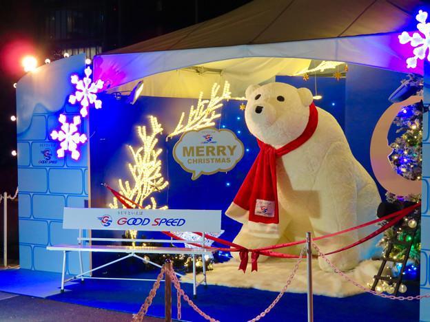 夜の名古屋クリスマスマーケット 2018 No - 12