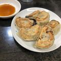 自家製麺いづみ - 3:餃子