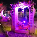 Photos: 金シャチ横丁のクリスマスデコレーション 2018 No - 2