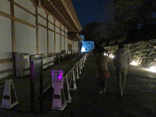 名古屋城×NAKED NIGHT CASTLE OWARI EDO FANTASIA 2018 No - 17