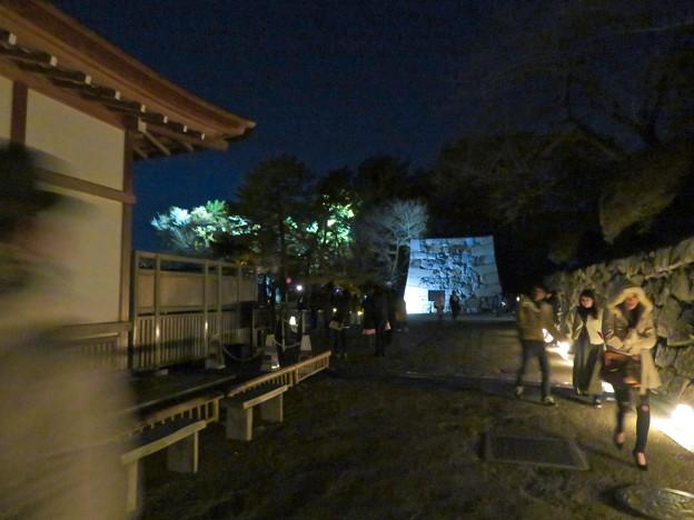 名古屋城×NAKED NIGHT CASTLE OWARI EDO FANTASIA 2018 No - 18