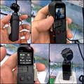 Photos: 予想より2回り小さかった「DJI Osmo Pocket」 - 7