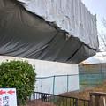 Photos: 桃花台線の桃花台東駅周辺撤去工事(2019年1月8日) - 13