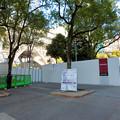 再整備工事中で封鎖されてた久屋大通公園(2019年1月27日) - 16