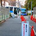再整備工事中で封鎖されてた久屋大通公園(2019年1月27日) - 25