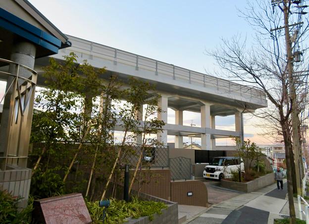 名古屋市営地下鉄東山線の線路の終わり - 4