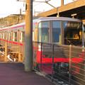 JR可児駅から見た名鉄新可児駅 - 2