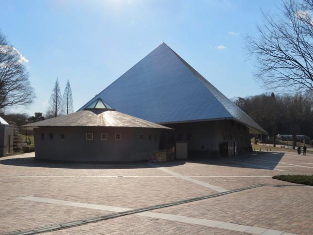 花フェスタ記念公園:イベントスペース「プリンセスホール雅」 - 6