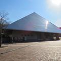Photos: 花フェスタ記念公園:イベントスペース「プリンセスホール雅」 - 8
