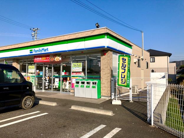 Photos: ファミリーマート犬山羽黒新田店にセルフレジが設置!? - 1