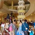Photos: お菓子の城 No - 16:世界一の大シュガーウェディングケーキ