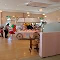 Photos: お菓子の城 No - 36:3階のパフェ作り体験ができるレストラン