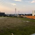 Photos: 整備工事中の朝宮公園のグランド(2019年3月22日) - 2