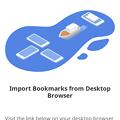 Photos: Puffin Browser 5.2.2 No - 22:ブックマークのインポート