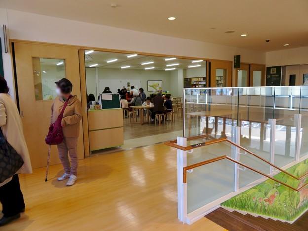 しだみ古墳群ミュージアム「SHIDAMU(しだみゅー)」No - 2:2階部分