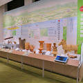 Photos: しだみ古墳群ミュージアム「SHIDAMU(しだみゅー)」展示室 No- 31:志段味古墳群と出土した埴輪の説明