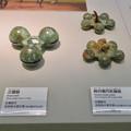 Photos: しだみ古墳群ミュージアム「SHIDAMU(しだみゅー)」展示室 No- 60:志段味大塚古墳から出土した装飾品