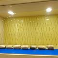 Photos: しだみ古墳群ミュージアム「SHIDAMU(しだみゅー)」展示室 No- 75:漁網の先に付けられた重り「土垂」